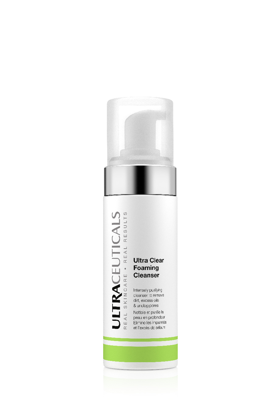 Ultraceuticals Ultra Clear Foaming Cleanser