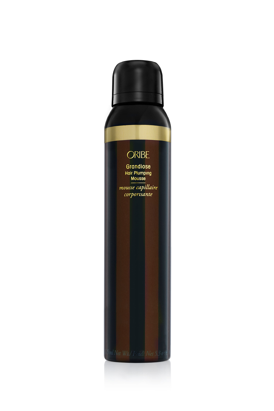 Мусс для объема Oribe Grandiose Hair Plumping Mousse. 175 мл