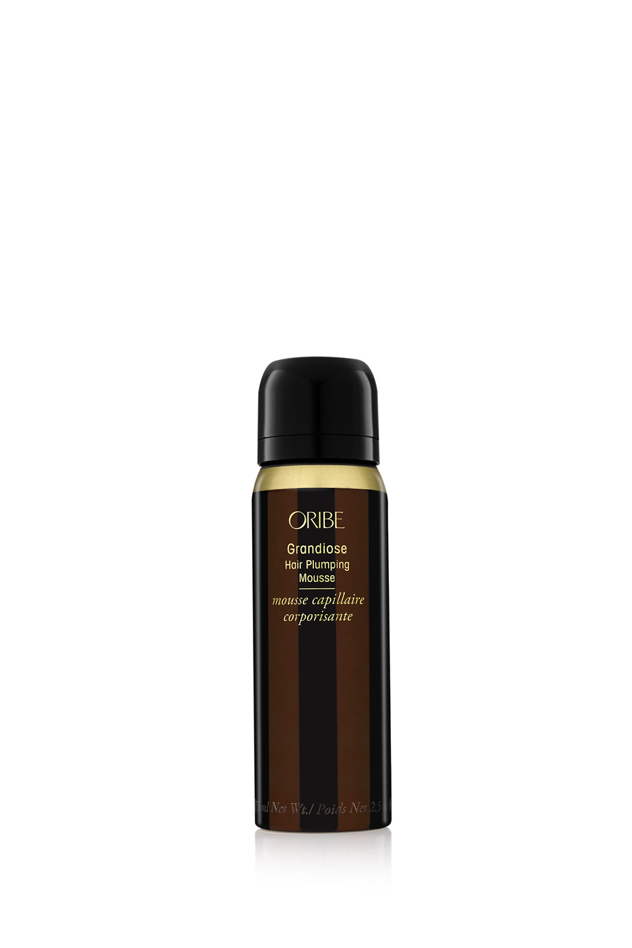 Мусс для объма Oribe Grandiose Hair Plumping Mousse. 75 мл.
